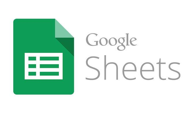 Листы В Гугл Таблицах